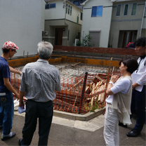 Discuss carefully with architect during the construction process.